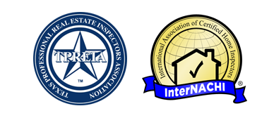 InterNACHI Member Texas Professional Real Estate Inspectors Association