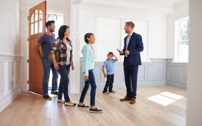 Five Reasons To Use A Real Estate Agent When Buying A Home